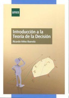 Permacultivo.es Introducción A La Teoría De La Decisión Image