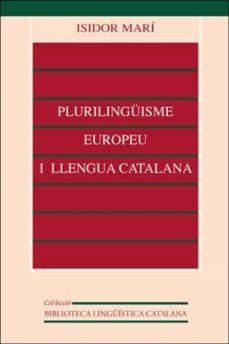 Mrnice.mx Plurilinguisme Europeu I Llengua Catalana Image