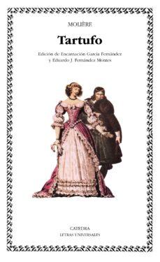 Descarga gratuita de ebooks en formato txt. TARTUFO 9788437604503 (Spanish Edition) CHM de MOLIERE