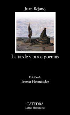 Followusmedia.es La Tarde Y Otros Poemas Image