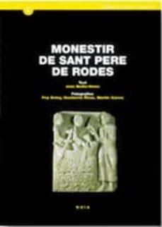 Inmaswan.es Monestir De Sant Pere De Rodes Image