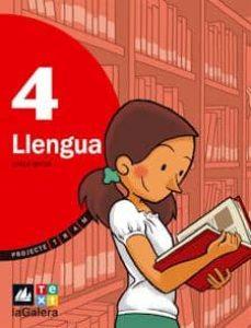 Upgrade6a.es Llengua 4 (Projecte Tram) Image