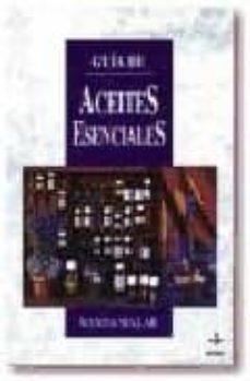 Viamistica.es Aceites Esenciales Image