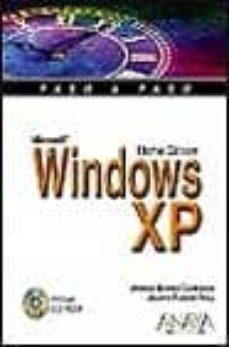 Inmaswan.es Microsoft Windows Xp Home Edition (Paso A Paso) (Incluye Cd) Image