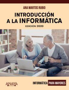 Descargar INTRODUCCION A LA INFORMATICA. EDICION 2020 gratis pdf - leer online