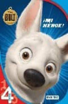 Curiouscongress.es Bolt: Leo Con Disney (Nivel 4) Image