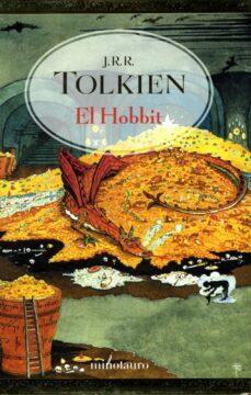 Descargas de libros electrónicos gratis EL HOBBIT (TAPA DURA LUJO) de J.R.R. TOLKIEN 9788445073803