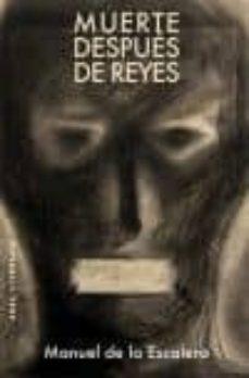Descargar libros electrónicos gratuitos en formato kindle MUERTE DESPUES DE REYES / CIELO EN LA CARCEL 9788446041603 MOBI ePub FB2 (Spanish Edition)