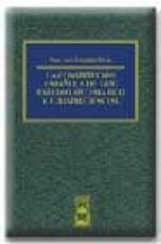 la constitucion española de 1978: estudio sistematico y jurisprud encial-juan jose gonzalez rivas-9788447019403