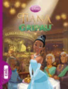 Garumclubgourmet.es Tiana I El Gripau (Clàssics Disney) Image