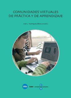comunidades virtuales de practica y aprendizaje-jose l. rodriguez-9788447532803