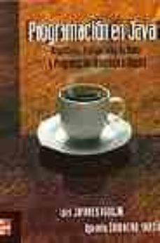 Followusmedia.es Programacion En Java 2: Algoritmos, Estructuras De Datos Y Progra Macion Orientada A Objetos Image