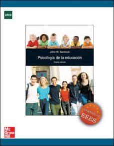 psicologia de la educacion (4ª ed.)-john santrock-9788448178703