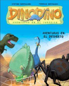 Inciertagloria.es Aventuras En El Desierto (Dinodino) Image