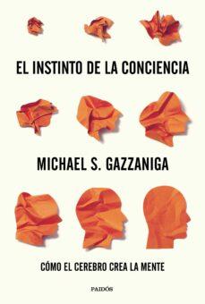 Descargar EL INSTINTO DE LA CONCIENCIA gratis pdf - leer online
