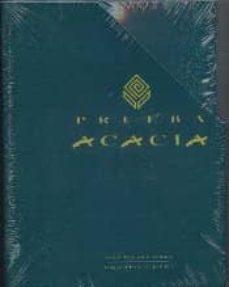 Chapultepecuno.mx Test Acacia: Diagnostico Diferencial De Trastornos Del Lenguaje (Autismo Y Retraso Mental Grave) (Carpeta) Image