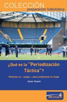 periodizacion tactica-xavier tamarit-9788461199303