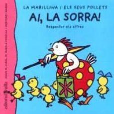 Curiouscongress.es Ai, La Sorra! Image