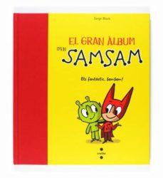 Cdaea.es El Gran Album D En Samsam Image