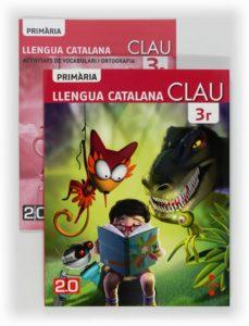 Chapultepecuno.mx Llengua Catalana. Basic Connecta 2.0 (2012) 3ºep Image