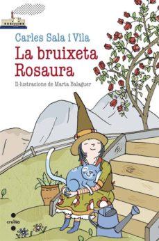 Inciertagloria.es La Bruixeta Rosaura Image