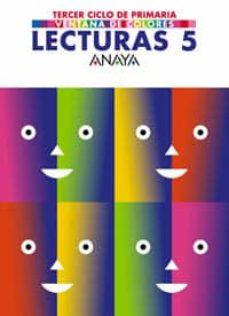 Enmarchaporlobasico.es Lecturas 5. Ventana De Colores (3er Ciclo Primaria) Image