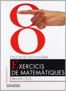 Lofficielhommes.es Matemàtiques 2º Educacion Secundaria Exercicis De Matematiques 8 Illes Balears Catala Image