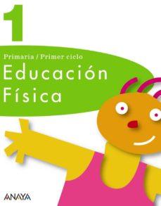 Inmaswan.es Educacion Fisica 1. Image