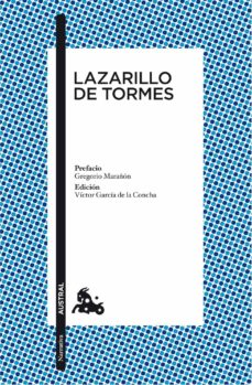 Revisar ebook LAZARILLO DE TORMES 9788467033403 (Spanish Edition) de ANONIMO