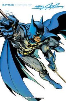 Padella.mx Batman De Neal Adams (Nº 2) Image