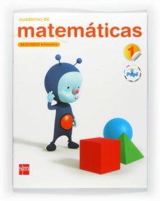 Relaismarechiaro.it Cuaderno De Matemáticas 1º Primaria, 2er Trimestre Conecta Con Pupi Image