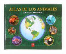 Ojpa.es Atlas De Los Animales Con Mapas Animados Image