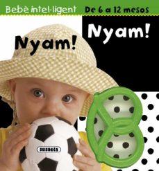 Vinisenzatrucco.it Nyam-nyam Image