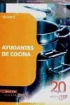 Permacultivo.es Ayudantes De Cocina: Temario Image