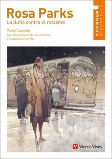 Descarga de libros de texto en línea 4. ROSA PARKS. LA LLUITA CONTRA EL RACISME