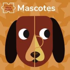 Encuentroelemadrid.es El Meu Primer Llibre Puzle: Mascotes Image