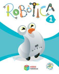 Srazceskychbohemu.cz Robotica 1º Educacio Primaria Catala Ed 2019 Image