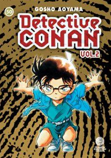 detective conan ii nº 50-gosho aoyama-9788468471303