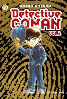 detective conan vol. 2 nº 81-gosho aoyama-9788468478203