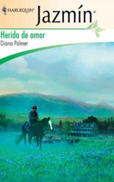 herida de amor (ebook)-diana palmer-9788468717203