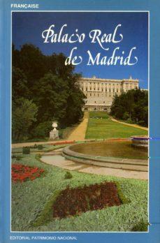 Carreracentenariometro.es Palacio Real De Madrid (2ª Ed.) Image