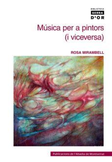 Followusmedia.es Musica Per A Pintors (I Viceversa) Image