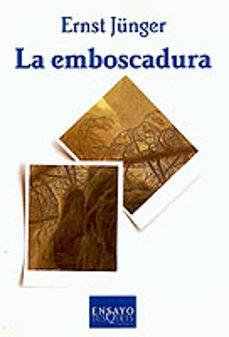 Chapultepecuno.mx La Emboscadura (4ª Ed.) Image