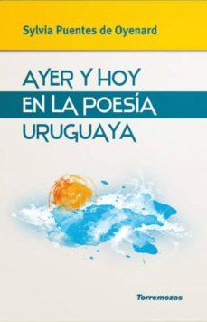 Geekmag.es Ayer Y Hoy En La Poesia Uruguaya Image