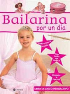 Mrnice.mx Bailarina Por Un Dia Image