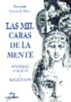 Libros gratis para descargar en kindle fire LAS MIL CARAS DE LA MENTE (Literatura española) de FERNANDO GARCIA DE HARO