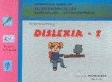 Inmaswan.es Dislexia 1 (Incluye Cd) Image
