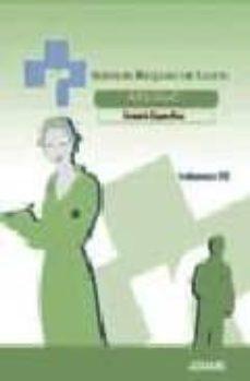 Valentifaineros20015.es Ats/due Servicio Riojano De Salud. Temario Especifico (Vol. Iii) Image