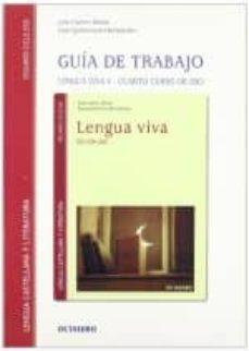 Inmaswan.es Lengua Viva, 4 Eso. Guía De Trabajo Image