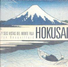 Chapultepecuno.mx Hokusai: Treinta Y Seis Vistas Del Monte Fuji Image